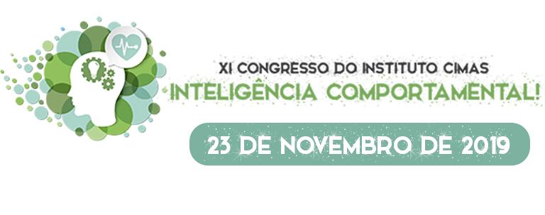 XI Congresso do Instituto Cimas