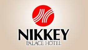 Parceria com o Palace Hotel Nikkey
